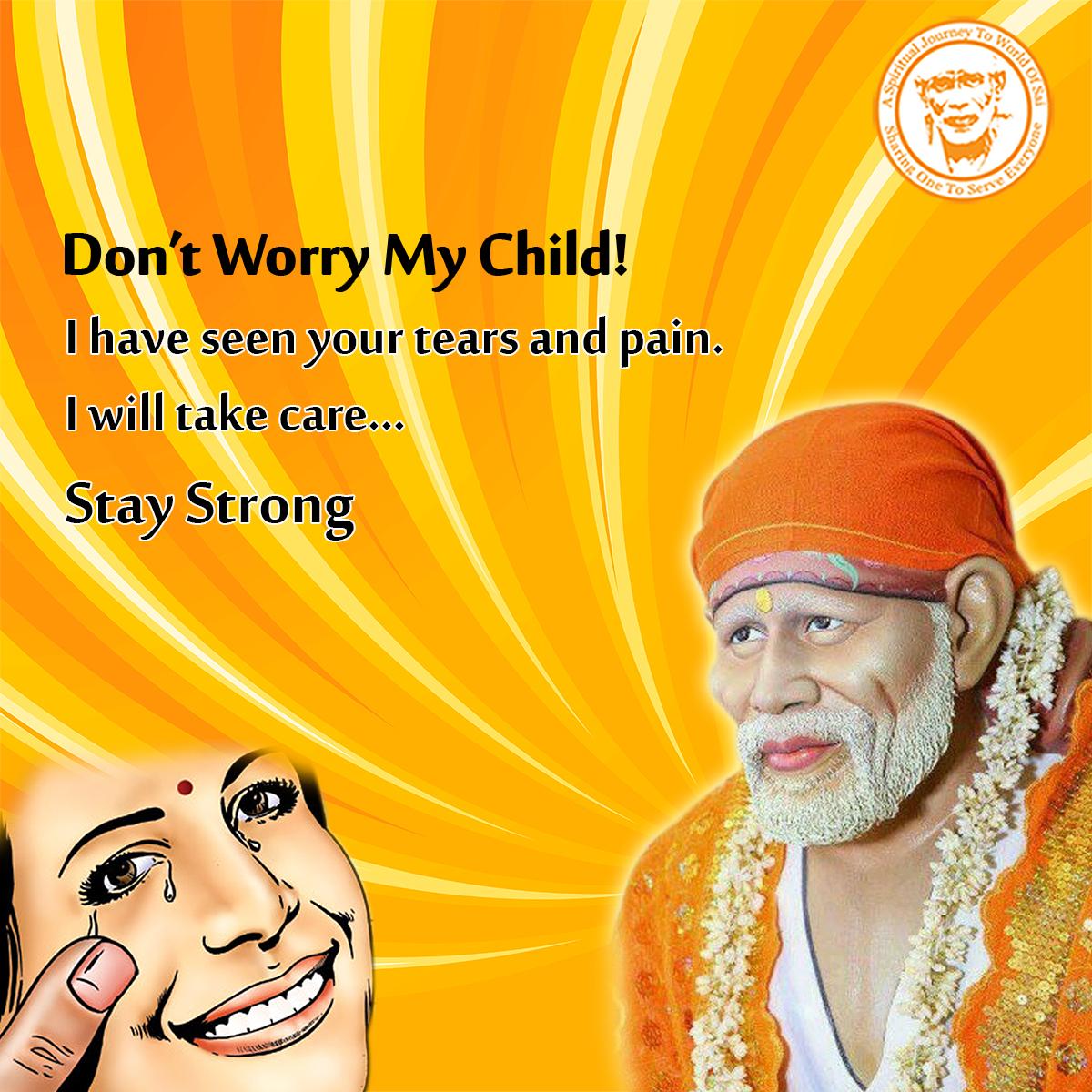 A Couple of Sai Baba Experiences - Part 959 | Sai Baba