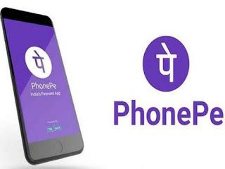 Flipkart Partnered with PhonePe