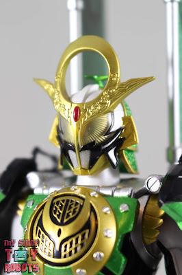 SH Figuarts Kamen Rider Zangetsu Kachidoki Arms 01