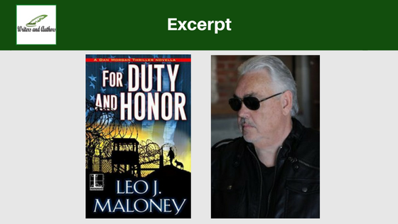 Excerpt: For Duty and Honor by Leo J. Maloney