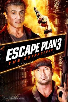 Film Escape Plan: The Extractors (2019)