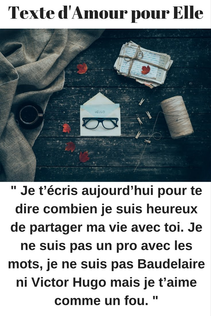 Meilleurs Textes Damour Pour Elle Sms Damour Et Messages