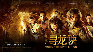 Download Mojin The Lost Legend (2015) Sub Indo