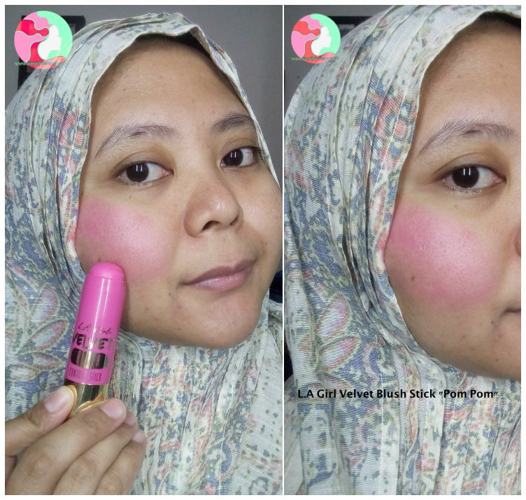 Simply Beauty Me - Indonesian Beauty Blogger: L.A Girl