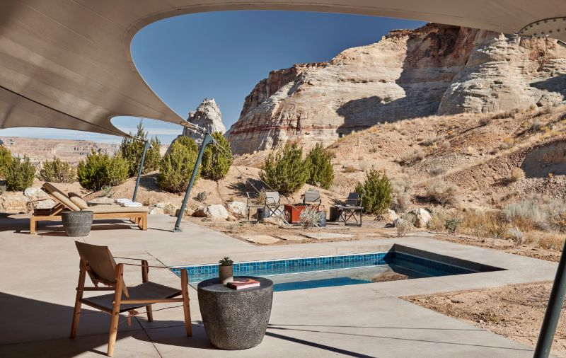 CAMP SARIKA BY AMANGIRI LAUNCHES 1ST JULY 2020