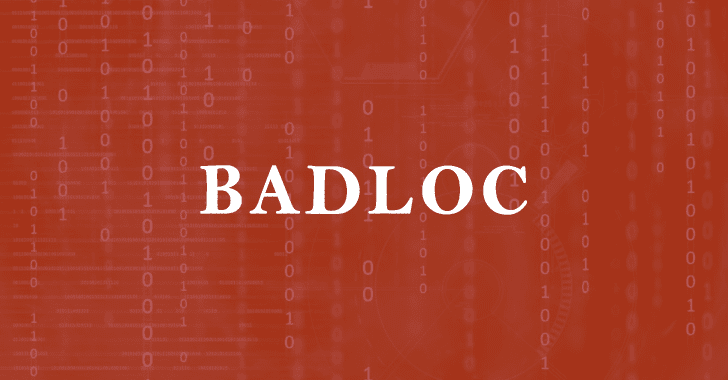 Badloc- Microsoft Warns of Multiple Vulnerabilities that Could Affect a Wide Range of IoT and OT Devices