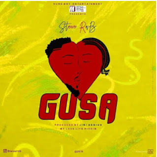 DOWNLOAD AUDIO | Steve RNB - Gusa mp3