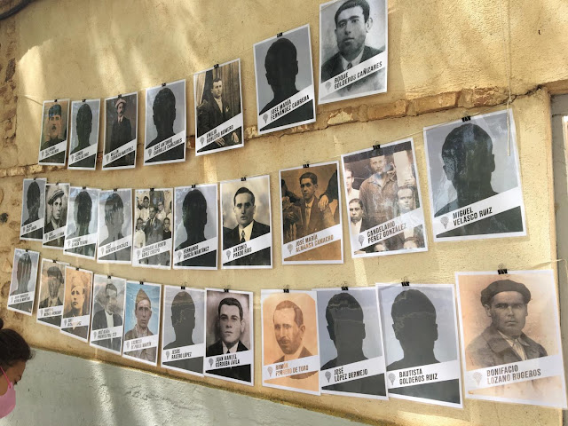 Forensic archaeologists begin to recover Spanish Civil War missing bodies