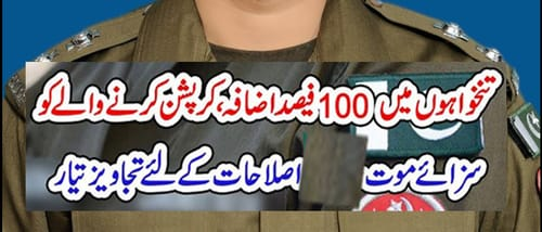100% Salary Increase 2021-2022