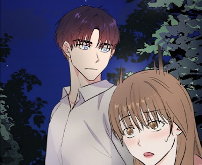 Baca Webtoon My One and Only Full Episode