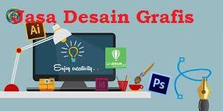 Bisnis Online Jasa Desai Grafis