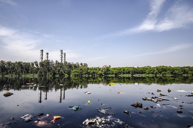 rifiuti industriali-contaminazione-smaltimento rifiuti speciali