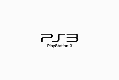 Font Logo PS3
