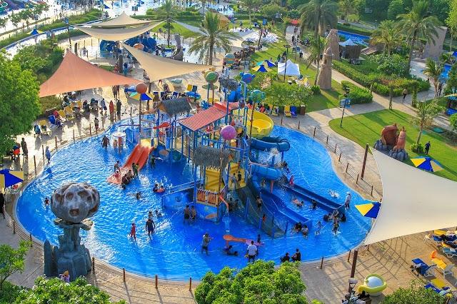 Al Montazah Parks in Sharjah reopens for public