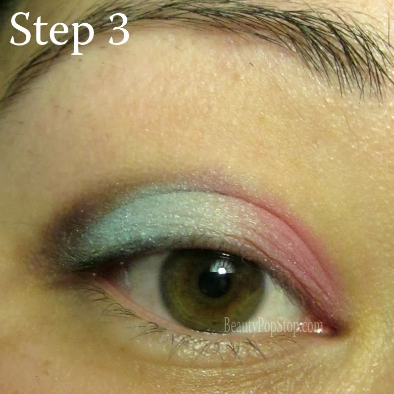 make up for ever limited edition arty blossom palette and hd blush tutorial