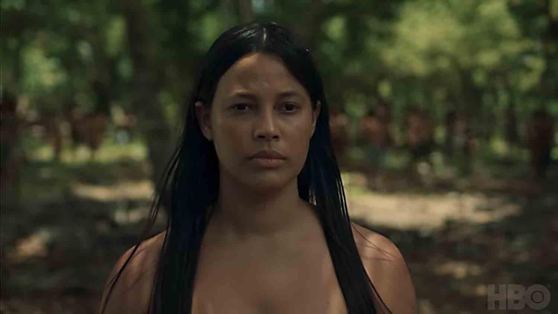 EXTERMINAD A TODOS LOS SALVAJES - serie documental de HBO