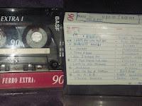 Viral Momen PDKT Pasangan Kekasih Zaman Dulu, Pakai Mixtape untuk Ungkapkan Cinta, Ini Kisahnya
