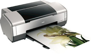 Epson Stylus Photo 1390 Printer Driver Download