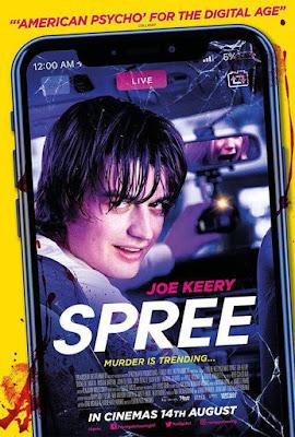 Spree [2020] [DVD R1] [Subtitulada]