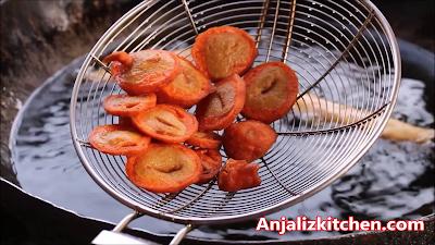 Soya Bean Chaap fry recipe with momos chatni,सोयाबिन चाप