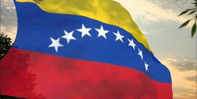 Venezuela por encima de todo