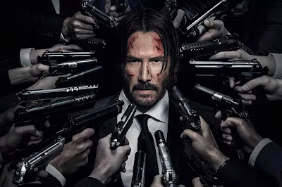 John Wick chapter 3 parabellum full movie download in Hindi dubbed
