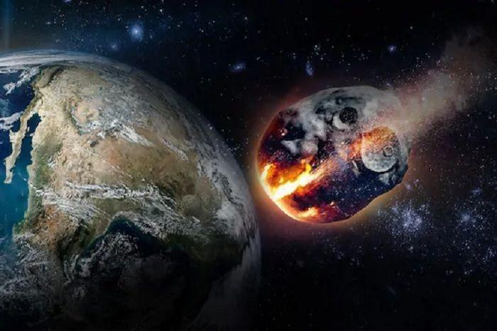 Asteroid Raksasa Mengancam Bumi, Hanya Ada Satu Cara Mencegahnya,  naviri.org, Naviri Magazine, naviri majalah, naviri