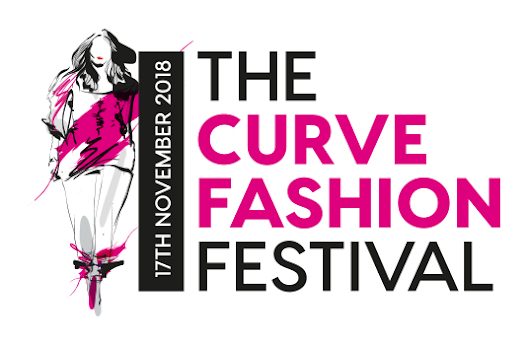 Becky Barnes Blog : Giveaway: The Curve Fashion Festival 2018