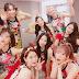 Happy 11th Anniversary to Girls' Generation / SNSD!