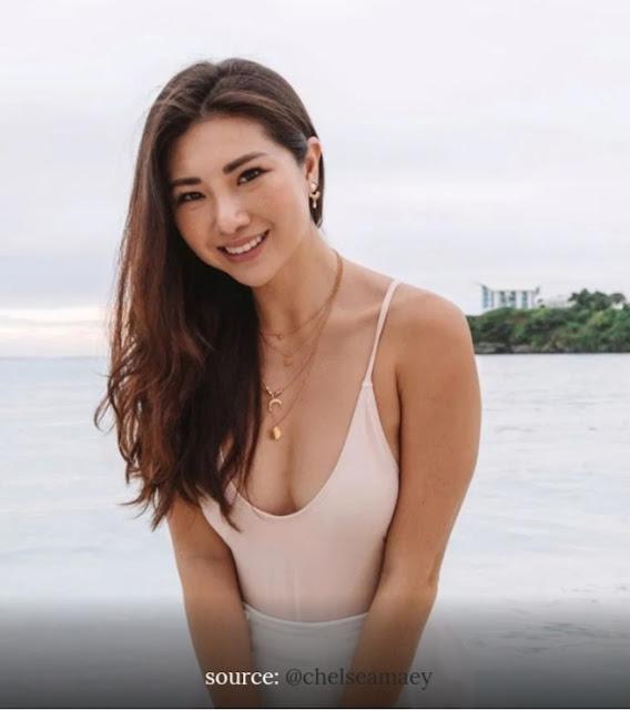 LOOK: Chelsea Robato top sexy pic 'Ang Crush ng bayan'