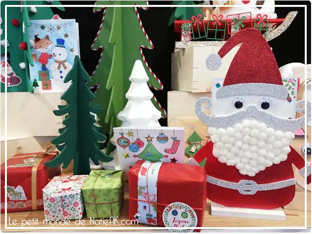 idée pour décorer ces cadeaux de Noël
