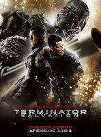 Terminator Salvation 2009 720p Hindi BRRip Dual Audio Full Movie Download
