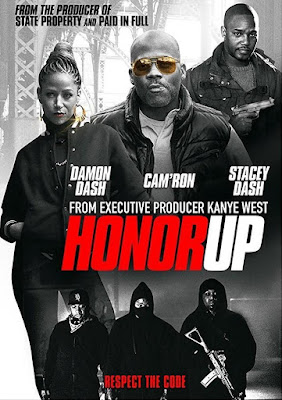 Honor Up 2018 DVD R1 NTSC Sub