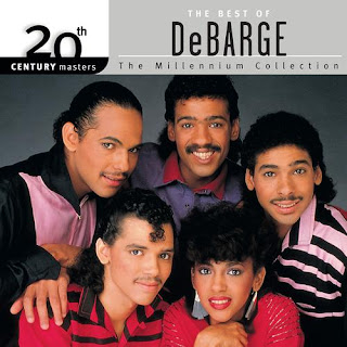 All This Love by DeBarge (1983)