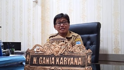 Hampir 20.000 Pedagang Bertumpu Pada Perekonomian Pasar di Kabupaten Garut