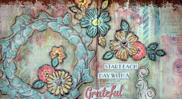 Early Bird_Art Journal Page_Denise_19 Jun_04