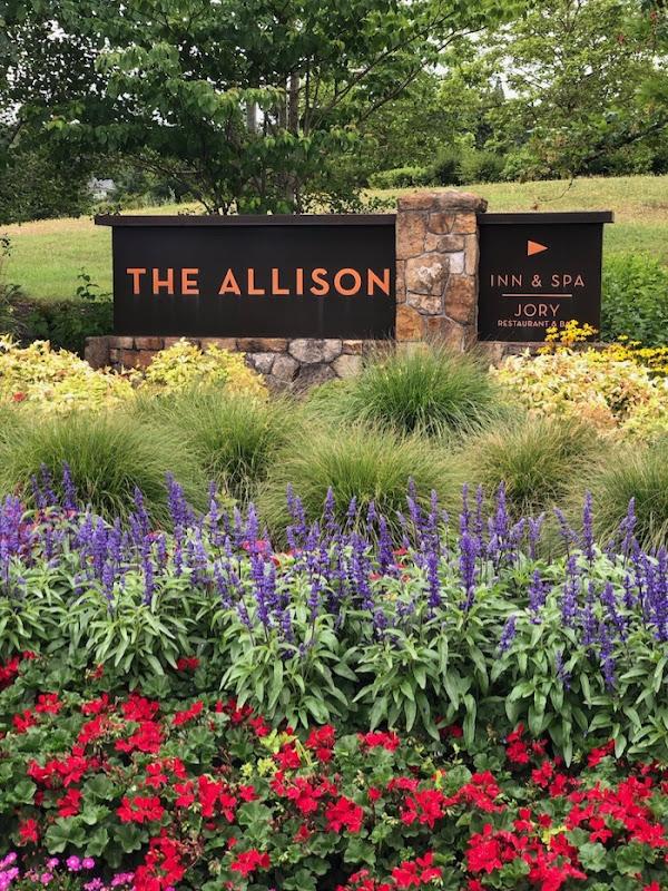 Allison Inn Spa Oregon