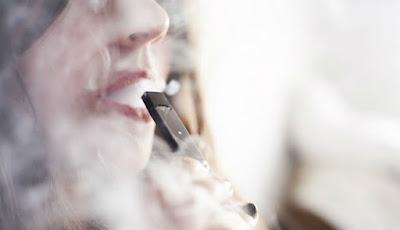 Vape, rokok elektrik yang lebih berbahaya bagi kesehatan