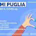 """""""Eccomi Puglia"""", la campagna di donazioni della Regione Puglia e Protezione Civile contro il CoVid-19"""