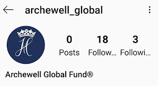 New Instagram account for Archewell -Duke and Duchess of Sussex-  - real or fake?