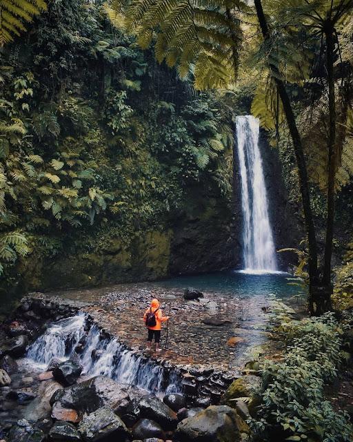 Lokasi Dan Harga Tiket Masuk Curug Kondang Bogor Jawa Barat