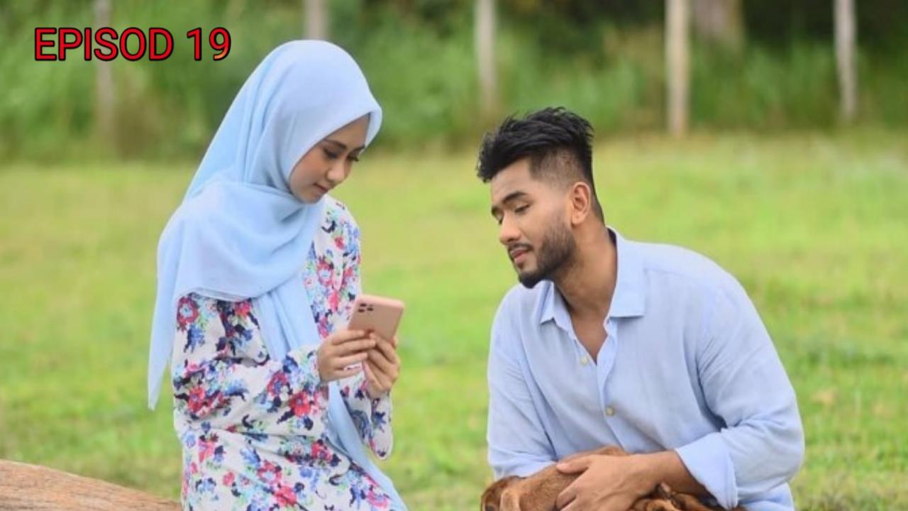 Tonton Drama Tak Sempurna Mencintaimu Episod 19 (Akasia TV3)