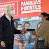 Familias mexiquenses reactivan su economía con el Programa al Desempleo