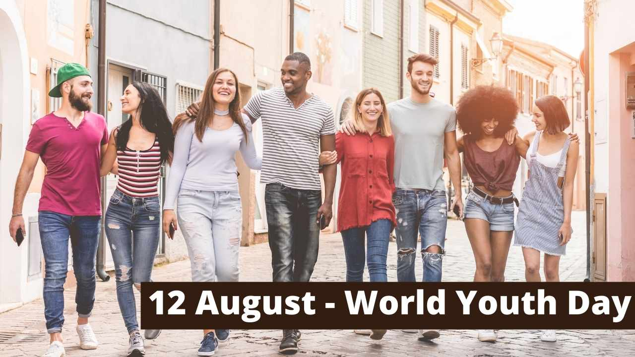 What You Should Know: World Youth Day