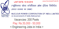 Engineering Jobs in India