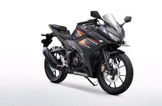 New Honda CBR150R 2019 Dilengkapi Fitur ABS