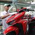 Honda Vario Dengan Penampil Baru 2019