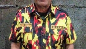 Ketua PMS Kota Medan Ir. Isra Meliala angkat Bicara soal postingan yang diduga telah mencemarkan nama baik Ketua Umum PMS Mbelin Brahmana