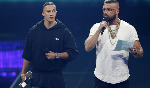 Germany: outrage as rap album with alleged antisemitic lyrics wins prize