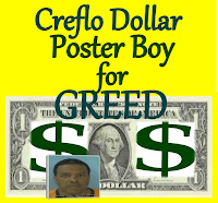 Creflo Dollar-Greed-Signs of the End Times